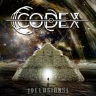 CODEX [Delusions] album cover